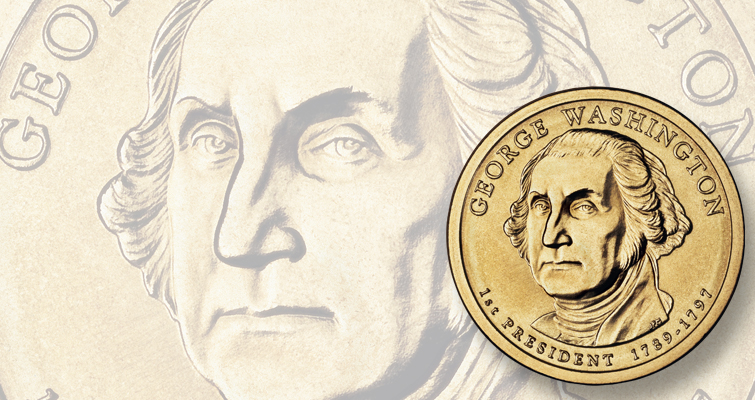 Failure or success? Presidential dollars are not circulating but they are collectible