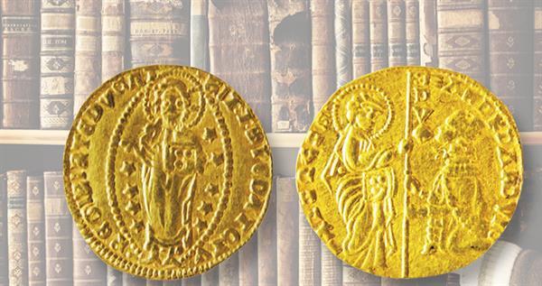 princeton-university-ducat-collection