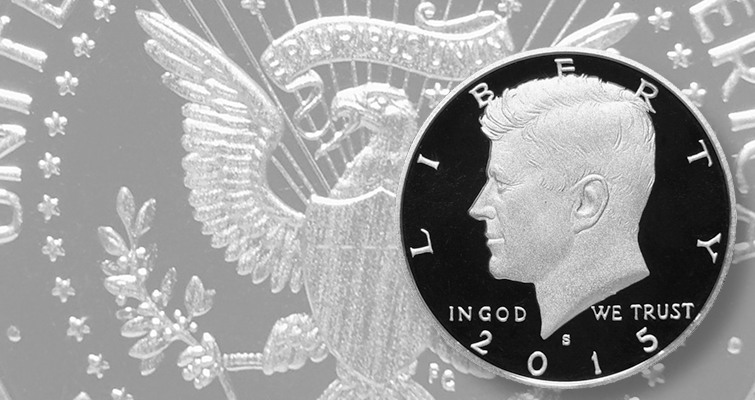 Obama signs law to change composition of 90 percent silver coins