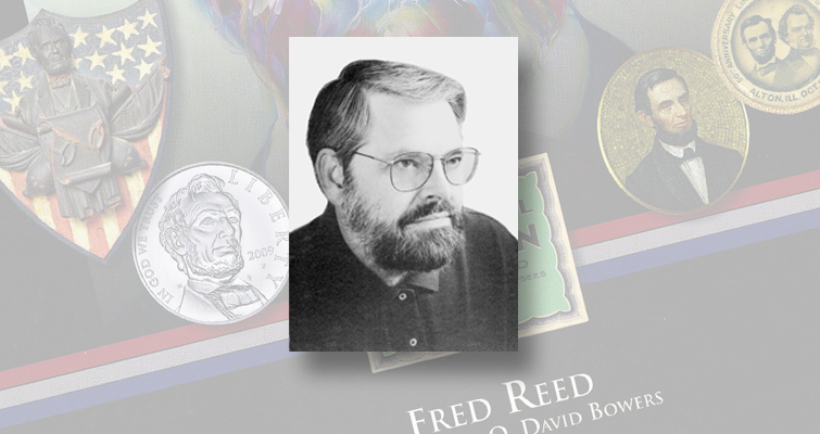 Fred Reed