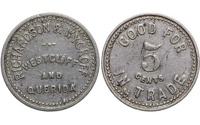 richardson-and-wyckoff-token