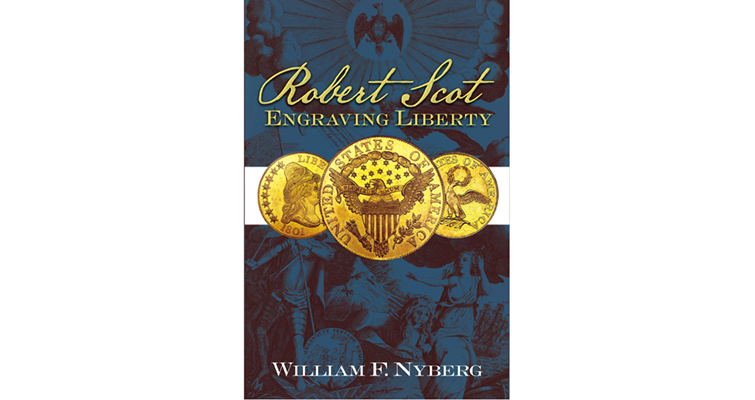 Robert Scot was the first Mint engraver