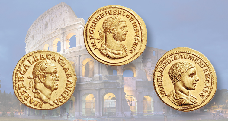 roman-aureii-auction