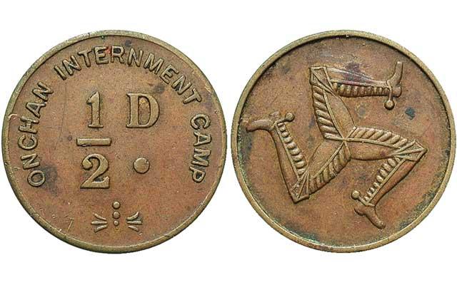 Rosenblum auction offers artifacts from World War II