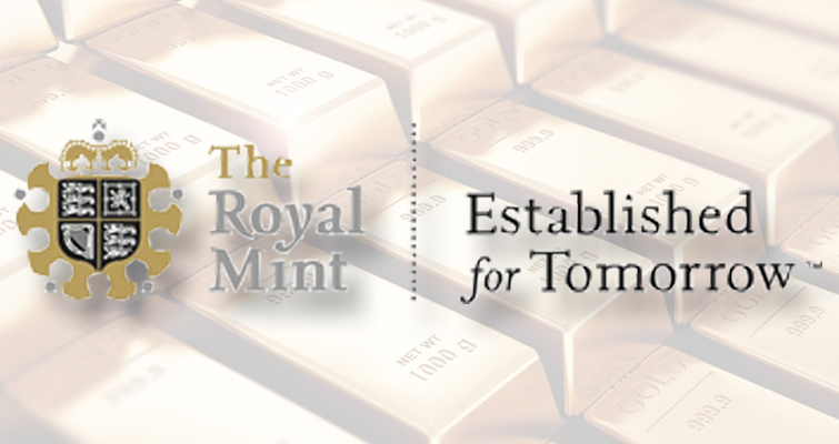 Royal Mint, CME Group to launch gold digital product