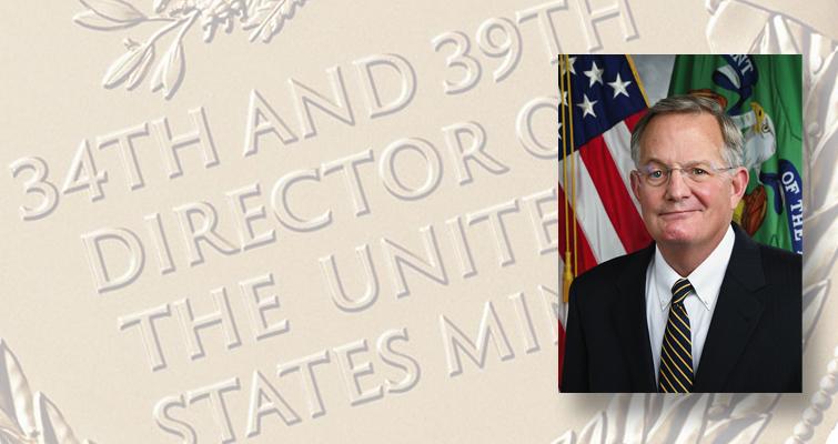 David J. Ryder resigns Oct. 1, 2021