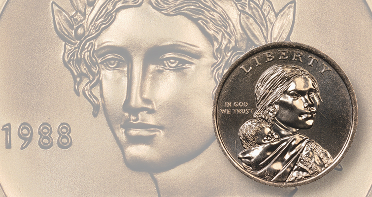 Coin designers don't often get free reign in creating their works: Making Moderns
