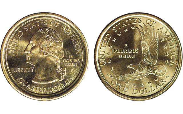 Some modern coins are certain to become future classic coins