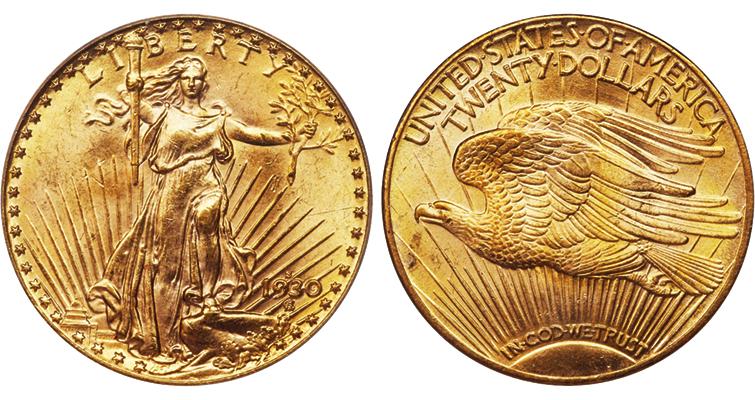saint-gaudens-double-eagle-obverse-reverse