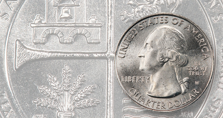 Coin Collecting & Numismatic Magazine - Coin World
