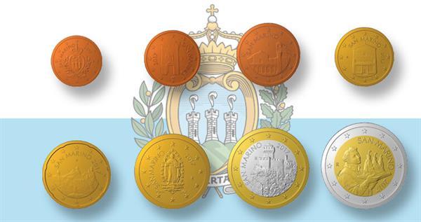 san-marino-new-circulating-euro-coin-designs