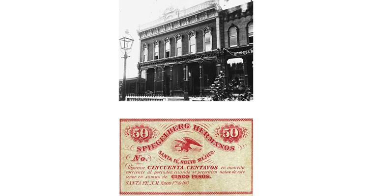 Santa Fe bank