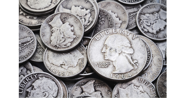 Europe outdistances rest of world in recycling silver coins through melting