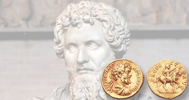 Year of Five Emperors: Septimius Severus stands tall after low point