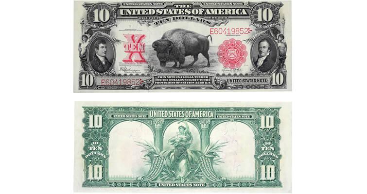 series-1901-10-dollar-united-states-bison-note