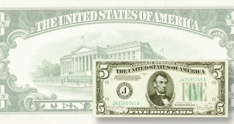 Spring paper money auction season poised to begin in March