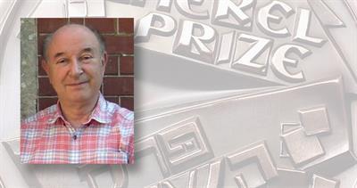 David Jacobson wins Shekel Prize