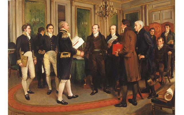 signing_of_treaty_of_ghent_1812