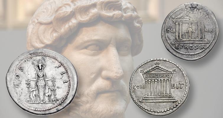silver-cistophori-of-emperor-hadrian