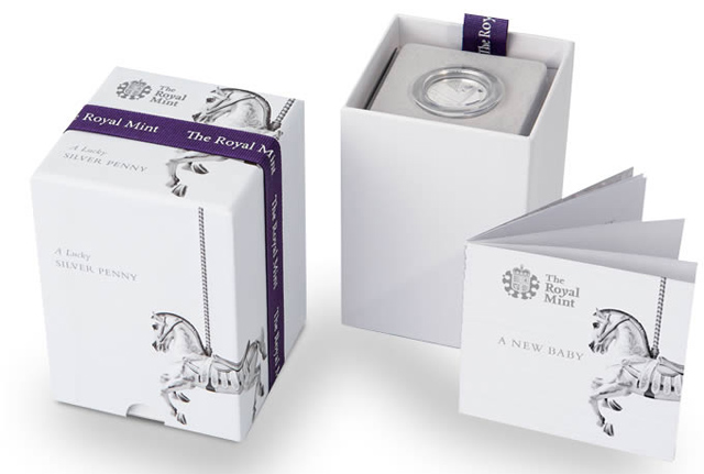 Royal Mint Will Gift 2 015 Special Edition Silver Pennies,Learn How To Crochet Left Handed