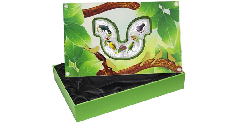 singapore-native-birds-four-coin-set-with-box