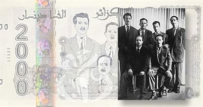 Algerian chiefs