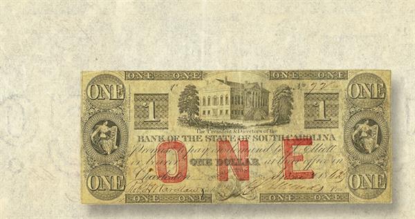 south-carolina-bank-note-1-dollar-together