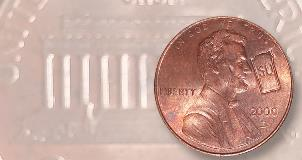 Rare 1992-D Close AM cent sold for $20,700 at FUN convention
