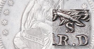 1856-S over S quarter