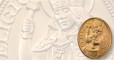st-eligius-austria-medal-bg