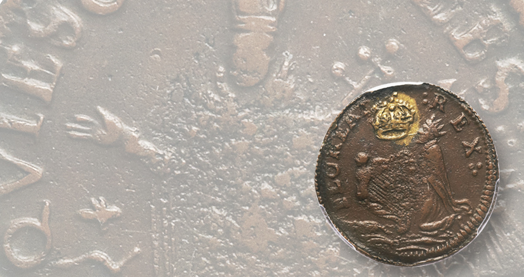 Insertion of metallic plugs can add value to coinage: Coin Lore