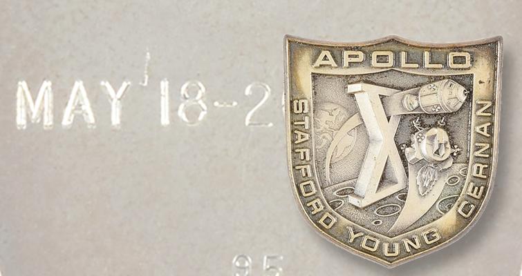 stafford-young-cernan-shield-medal-lead