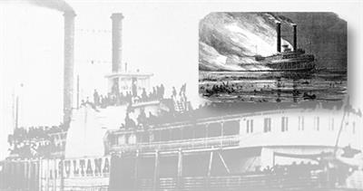 Sultana Steamboat