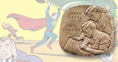 2021 Jewish American Hall of Fame medal
