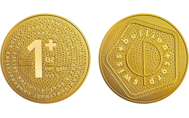 Young Swiss firm builds new bullion brand