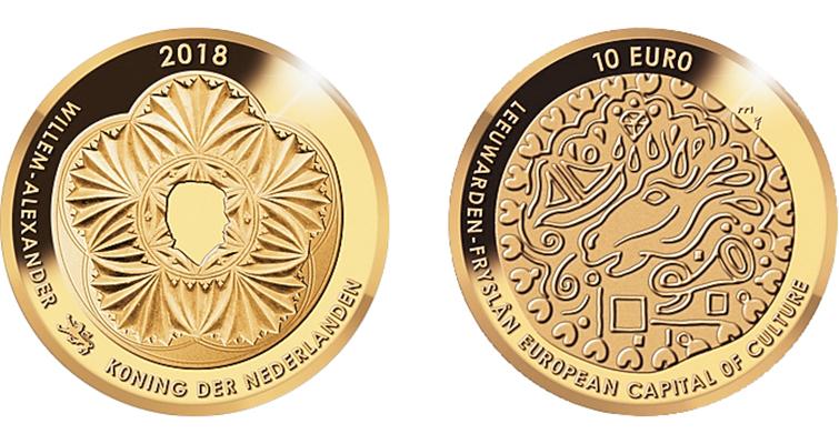 ten-euro-leeuwarden-gold