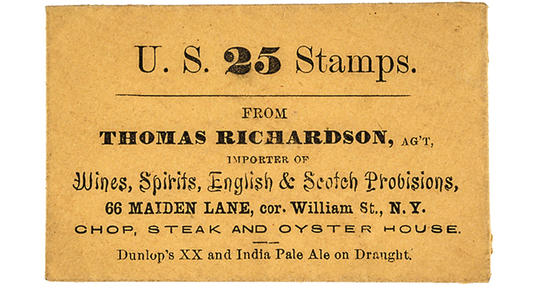 thomas-richardson-postage-stamp-envelope