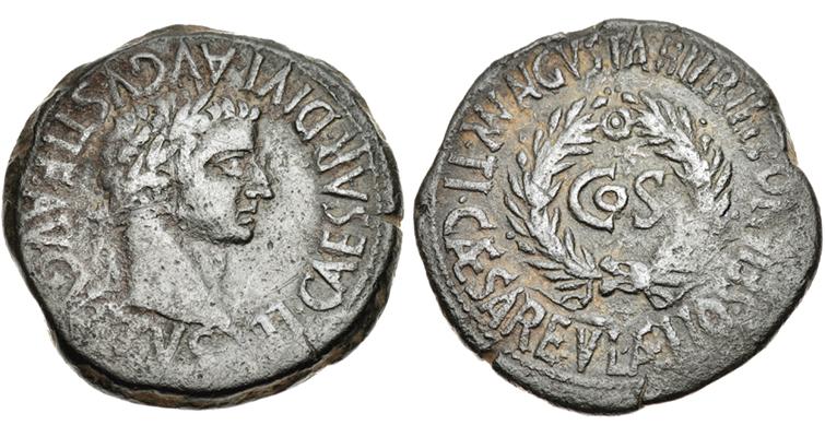 tiberius-bronze-as-31-ad