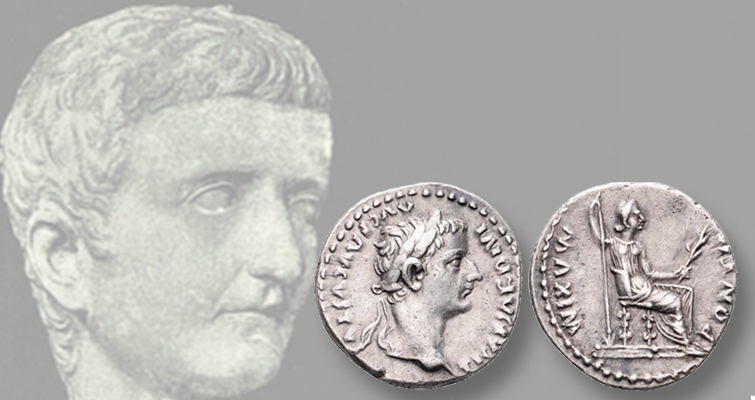 How to build a set of ancient Roman coins of the Twelve Caesars