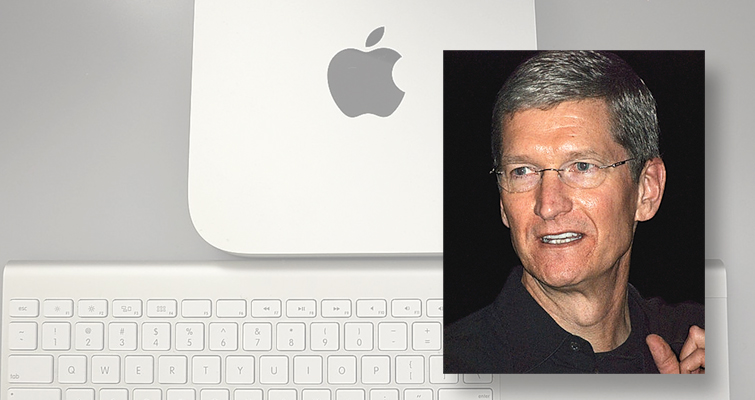 Apple CEO says next generation won't recognize traditional money: Coin World Buzz
