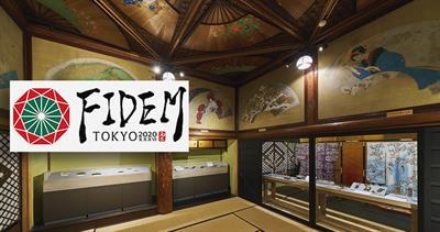 Tokyo FIDEM
