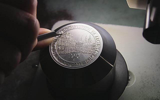 tooling-on-bishopric-medal