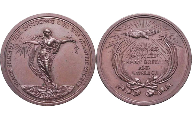 treaty-of-ghent-medal