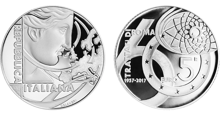 treaty-of-rome-silver-coin