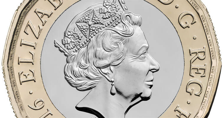 United Kingdom gets ready to say goodbye to the 'Round Pound'