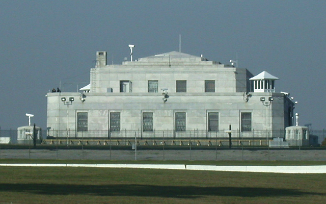 U.S. Mint granted exemption on classified Fort Knox details
