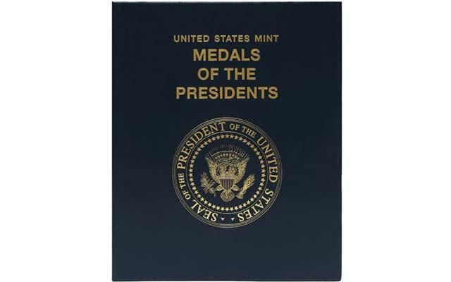 united-states-mint-medal-album-cover