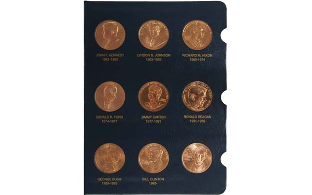 united-states-mint-medal-album-page