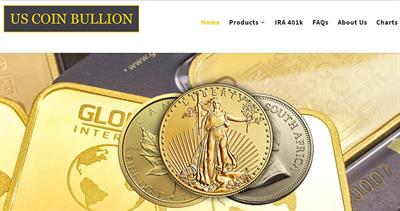 us-coin-bullion-llc