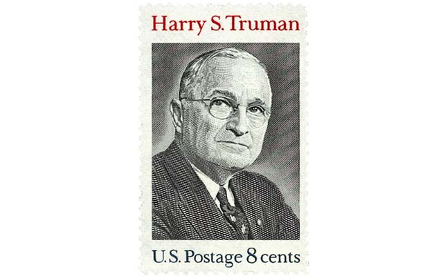 Truman Coin And Chronicles Set On Sale June 30